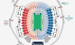 Dk Royal Stadium Seating Chart Experienced Qualcomm Seating Map Royal Texas Memorial