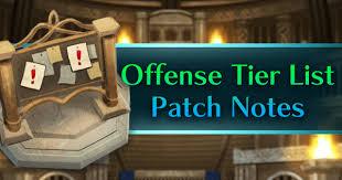 Marth Matchup Chart Offense Tier List Fire Emblem Heroes Wiki Gamepress