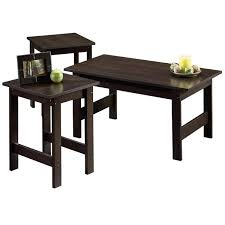 Buy coffee tables & side tables at australia's online destination for living room furniture. Extended Black Friday Sale On Coffee Table Sets Wayfair