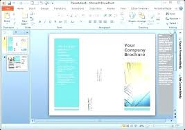 Resume Template Open Office Writer Brochure Templates For Openoffice