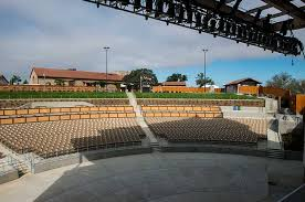 Vina Robles Seating Chart Vina Robles Amphitheatre With Model 30 52 00 30 Patriot
