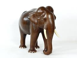wooden elephant figurines wooden elephant statue designs wooden elephant statue