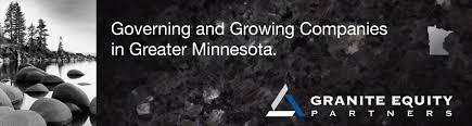 Granite Equity Partners Vector Windows