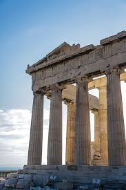 a photo essay athens wander the map parthenon in athens by wander the map