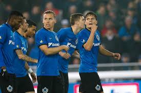 Club Brugge voor het eerst op kop na 5-1 tegen Kortrijk - Gazet van  Antwerpen