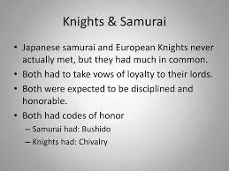 Samurai Vs Knight Venn Diagram Weekly Plan Tues Knights Hw Venn Diagram Wed Geography