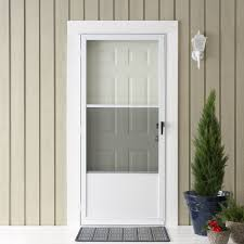 Emco Storm Doors Parts Gallery - Door Design Ideas
