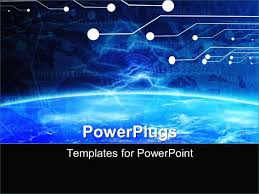 Download Free Ppt Templates On Technology Pretty Technology Banner