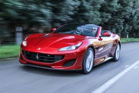 New Ferrari Portofino 2018 Review Global Car