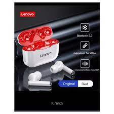 Lenovo LP1 LivePods Kablosuz Bluetooth Kulaklık Fiyatı