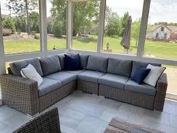 custom outdoor cushions custom outdoor