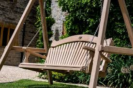 garden swing seats benches day beds