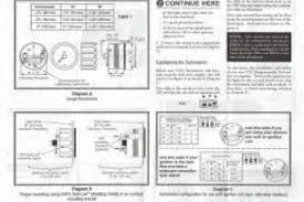 vdo marine sel tachometer wiring diagram 4k wallpapers vdo marine tachometer calibration at Vdo Tach Wiring Diagram