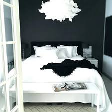 Bedroom ideas with black furniture 2018 Black Bedroom Furniture Decorating Ideas And Yellow Bamstudioco Black Bedroom Furniture Decorating Ideas Black Room Ideas Black