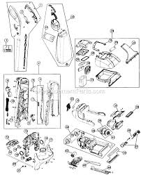 rug doctor mighty pro x3 replacement parts rug doctor parts diagram