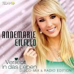 Bildergebnis f?r Album Annemarie Eilfeld Verliebt In Das Leben
