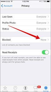 how to unblock contacts on iphone block and unblock contacts on