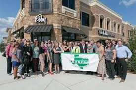 ebby halliday celebrates new offices local presence in allen and prosper celina candysdirt