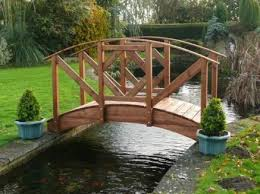garden bridges. Fine Bridges Japanese Style Garden Bridge Throughout Bridges I