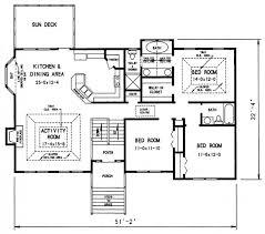 split foyer house plans. Split Foyer Floor Plans House I