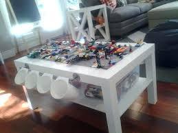 lego coffee table table using lack coffee table lego millennium falcon coffee table reddit
