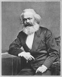 the decent marxist the tower karl marx photo