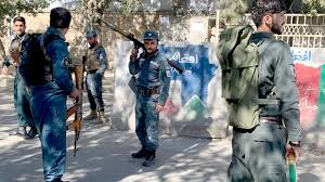 As of 2018 it has a daily circulation of 47,000 and is offered in both print and online formats. Kabul University Attack At Least 22 Dead 22 Wounded As Gunmen Storm Afghanistan S Largest School