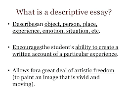 Descriptive Essay Example About An Object Descriptive Essay Examples About An Object Dew Drops