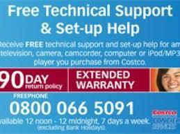 Costco Customer Support Customer Support