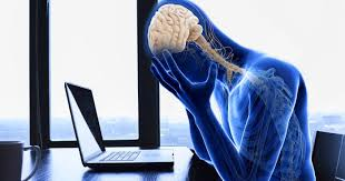 Image result for New technologies that balance people's nervous systems and prevent stresses