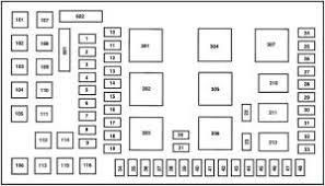 1996 Ford F450 Fuse Box Diagram Ford F-250 Fuse Box Diagram