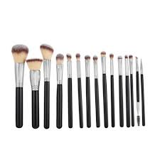 morphe set 697 15 piece vegan pro set