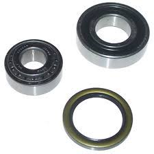 mazda b2600 4x4 mazda b2600i b2600 4x4 new front wheel bearing kit 1990 to 1993 fits mazda