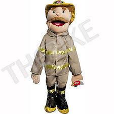 goodman puppet amazon. sunny toys gs4301 28 inch dad fireman, full body puppet new goodman amazon