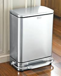 kitchen waste basket innovative kitchen trash can ideas innovative kitchen trash can how trash bin