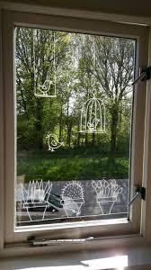 Fensterdeko Sommer Kreative Bastelideen Fuers Fenster Cireficeme