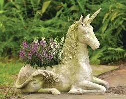 unicorn garden statue fantasy unicorn planter detail unicorn garden statue australia