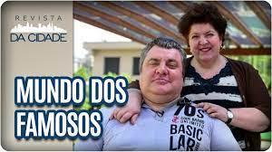 Gerson Brenner, Belo e Pabllo Vittar - Revista da Cidade (28/09/2017) -  YouTube