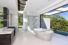 modern mansion master bathrooms. Dream Bathrooms Modern Mansion Master