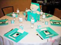 Home Decor Made EZ  DIY Home Decor BlogTiffany And Co Themed Baby Shower