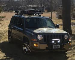 jeep patriot i just got this car recently and i am so in love i have always loved jeeps and i wouldn t trade it for anything jeep