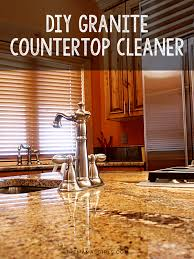 diy granite countertop cleaner march 25 2016 by becky 4 comments dreamstime com royalty free stock
