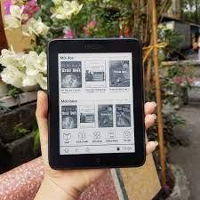 Máy đọc sách BIBOX - YouTube