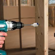 spade bits. click a thumbnail to view larger image spade bits l