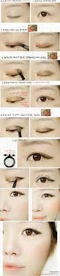 11 tips para tener un maquillaje asiático perfecto korean makeup