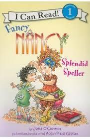 Buy Fancy Nancy Splendid Speller : I Can Read 1 book : Jane Oconnor ,  0062001752, 9780062001757 - SapnaOnline.com India