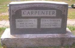Lola Phillips Carpenter (1883-1963) - Find A Grave Memorial