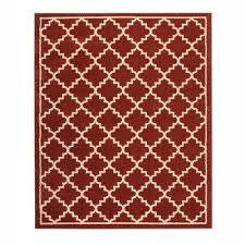 winslow picante 4 ft x 6 ft indoor area rug