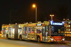 Buswerbung Vhh