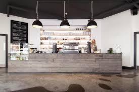 coffee shop lighting. Minimalist Juxtaposed Cafes Coffee Shop Lighting T